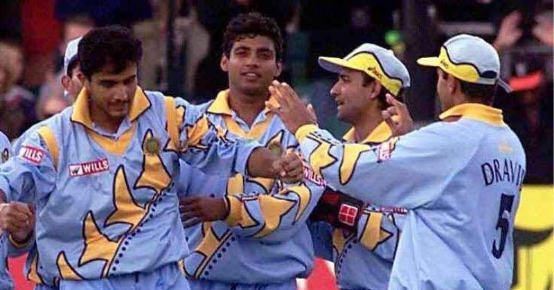 Sourav Ganguly 99 World Cup 800