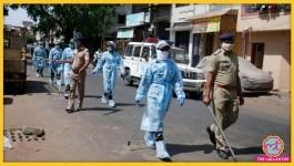 कोरोना: सुपर स्प्रेडर क्या होते हैं और ये इतने खतरनाक क्यों हैं कि अहमदाबाद में सब कुछ बंद करना पड़ा