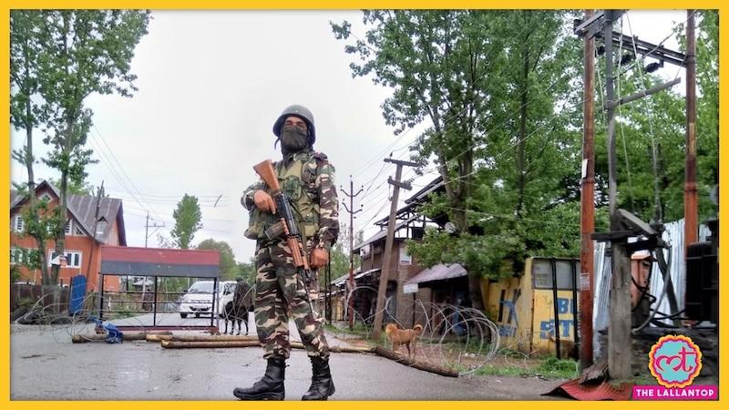 कश्मीर में आतंकी मुठभेड़, 5 साल में पहली बार कर्नल शहीद, राजनाथ बोले- भूलेंगे नहीं