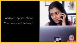 ये शॉर्ट फिल्म घरेलू हिंसा का वो चेहरा दिखाती है, जिस पर लोग बात नहीं करते