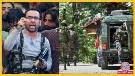 क्या कश्मीर में आपस में ही लड़ रहे हैं आतंकियों के दो धड़े?