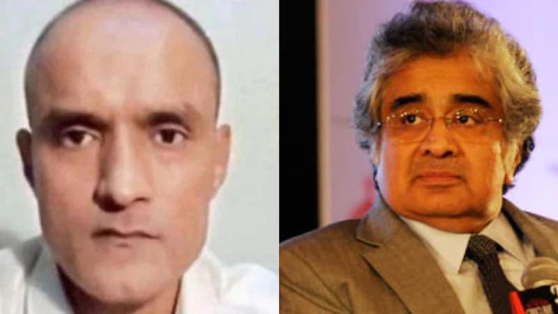 कुलभूषण जाधव मामले में वकील हरीश साल्वे ने खोले पाकिस्तान के कई बड़े राज