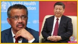 क्या चीन ने WHO को फोन कर कोरोना से जुड़ी जानकारी छिपाने को कहा था?