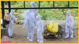 क्या BMC ने दोगुनी कीमत पर खरीदे कोरोना मृतकों के लिए बॉडी बैग?