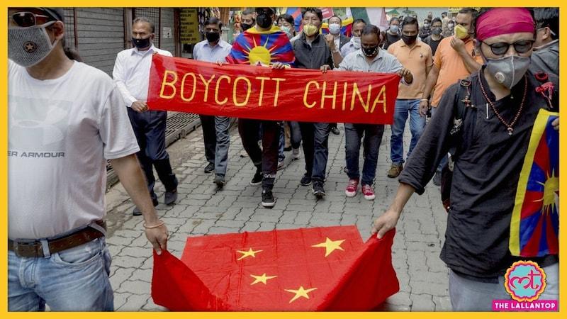 चीन और हॉन्ग-कॉन्ग ने भारत के प्रोडक्ट के साथ खेल कर दिया है!