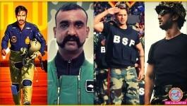 इंडियन आर्मी ऑफिसर्स पर बन रही 7 फिल्में, जिन्हें देखकर छाती चौड़ी हो जाएगी
