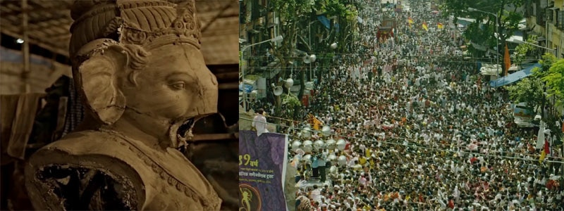 Ganesha Reference In Bhonsle Movie Starring Manoj Bajpayee The Lallantop Review