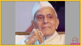 कोरोना को हराने के पांच दिन बाद उर्दू शायर आनंद मोहन जुत्शी उर्फ गुलजार देहलवी का निधन