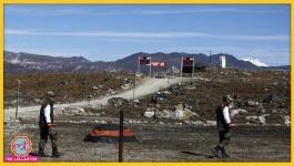 लद्दाख में तनाव: भारत-चीन सेना के कमांडरों की मीटिंग में क्या हुआ, विदेश मंत्रालय ने बताया