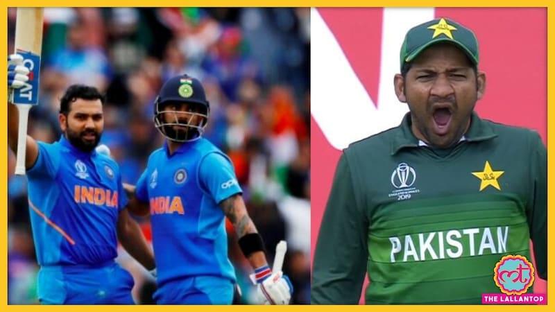 भारत-पाकिस्तान का वो मैच, जिसने वक्त बदल दिया, हालात बदल दिए, जज़्बात बदल दिए