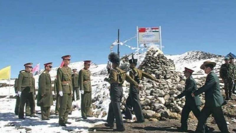 चीन के साथ टेंशन में भारत ने इमरजेंसी हवाई पट्टी का निर्माण शुरू कर दिया!