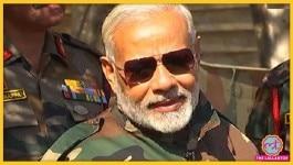 भारत-चीन तनाव: PM मोदी के बयान पर भड़के पूर्व फौजी, कहा- वे मारते मारते कहां मरे?