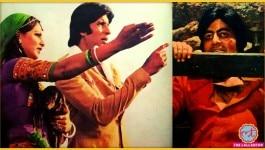 अमिताभ की वो फिल्म, जिसकी हालत इंडिया के सबसे बड़े ठग ने खराब कर दी थी