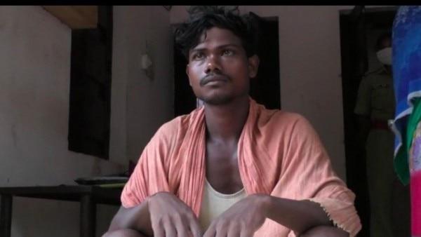 आरोपी बुद्धिराम सिंह.