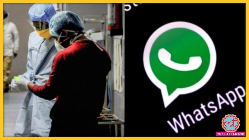 राजस्थान में प्राइवेट अस्पताल के स्टाफ की वॉट्सऐप चैट वायरल, 'मुस्लिम मरीजों का इलाज मत करो'