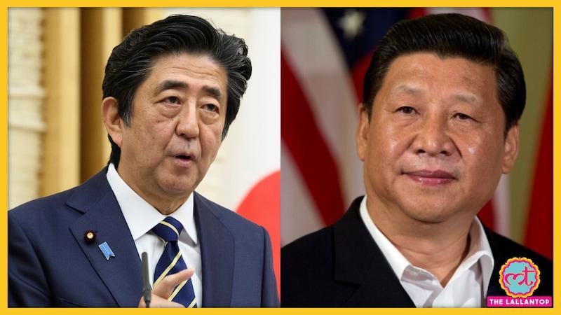 चीन और जापान जिस द्वीप के लिए भिड़ रहे हैं, उसकी पूरी कहानी