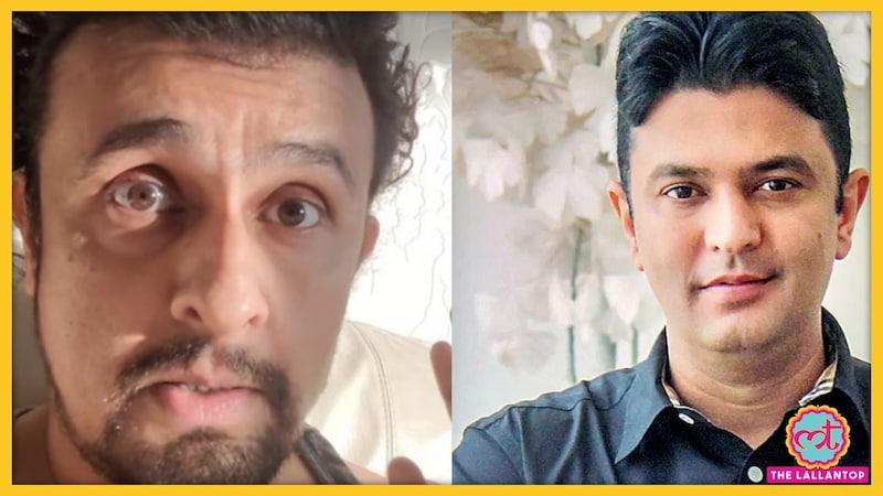 सोनू निगम के पास कौन-सा वीडियो है, जो वो टी-सीरीज़ वाले भूषण कुमार को धमकी दे रहे हैं?