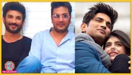 सुशांत ने अपनी आखिरी फिल्म के डायरेक्टर से एक वादा किया था, जाने से पहले पूरा भी किया