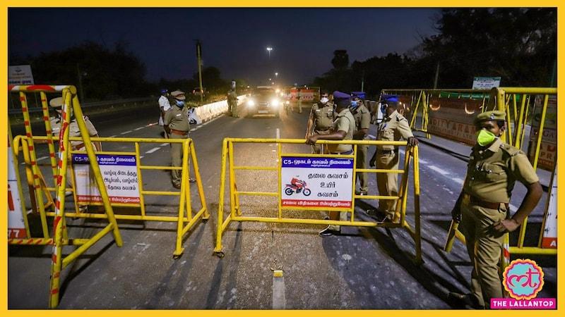तमिलनाडु: जयराज और फेनिक्स को मारने वाले पुलिसवाले पहले भी आठ लोगों को कस्टडी में पीट चुके हैं