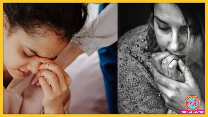 डिप्रेशन से जूझ रहे शख्स से ये चार बातें हरगिज़ हरगिज़ न कहिए