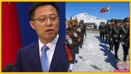 गलवान घाटी में हुई झड़प पर चीन ने जो कहा, वो सुनकर गुस्सा आएगा