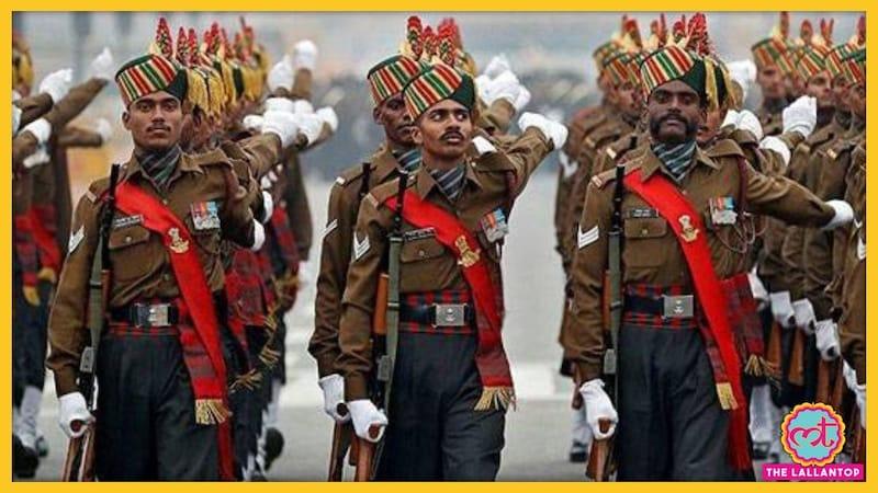 बिहार रेजिमेंट को इसलिए कहते हैं 'किलर मशीन' और 'बजरंग बली आर्मी'