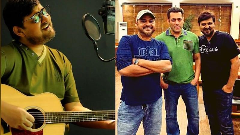वाजिद खान- भाई के साथ मिलकर सलमान खान को लार्जर दैन लाइफ इमेज देने वाला संगीतकार