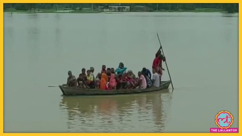 उत्तर बिहार में हर साल क्यों आती है बाढ़, अभी कैसे हैं हालात