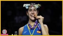 सिंधु को हराकर ओलंपिक गोल्ड जीतने वाली कैरोलीन मारीन ने दिल छू लेने वाला काम किया है