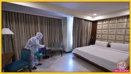 ऑस्ट्रेलिया: क्वारंटीन वाले होटलों के गार्ड्स ने गेस्ट को सेक्स परोसा और कोरोना फैल गया!
