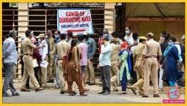 हैदराबाद में 100 लोगों को बर्थडे पार्टी देने वाले ज्वैलर की कोरोना से मौत