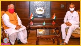 राजस्थान में CM अशोक गहलोत की बात आखिरकार गवर्नर कलराज मिश्र मान गए