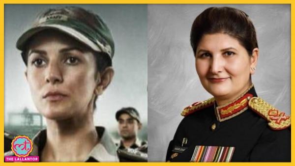 पाक में पहली महिला लेफ्टिनेंट जनरल बनीं, बधाई इंडियन एक्ट्रेस को मिली, उन्होंने भी मज़े लिए