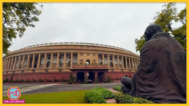 संसद में हंगामे का नतीजा, लोकसभा में इन 5 चर्चित विधेयकों को पारित होने में एक घंटा भी नहीं लगा