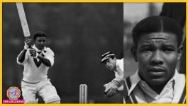 चला गया वेस्टइंडीज़ का वो दिग्गज, जिसका टेस्ट रिकॉर्ड 72 साल से कोई नहीं तोड़ पाया