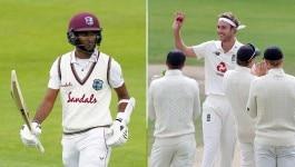 इस बल्लेबाज़ का 'जन्म' गेंदबाज़ों की खुशी में शरीक होने के लिए हुआ है!