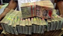 नोटबंदी के 4 साल बाद गुजरात में करोड़ों के पुराने नोट पकड़े गए, कमीशन पर बदलने की थी तैयारी