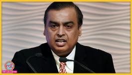 मोदी के 'आत्मनिर्भर भारत' को समर्पित करते हुए मुकेश अंबानी बोले, 'जियो का 5G तैयार हुआ पड़ा है!'