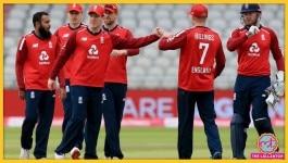 पाकिस्तानी फखर ज़मां का विकेट लेते ही इंग्लिश स्पिनर ने पूरे 1000 विकेट