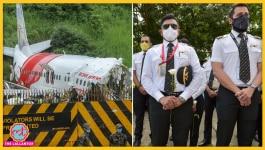प्लेन क्रैश के बाद एयर इंडिया के पायलट्स ने सरकार के सामने बड़ी मांग रख दी है