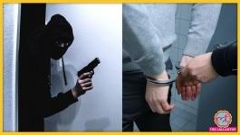 बिजनेसमैन से लूटपाट, गिरफ्तारी हुई तो पता चला कि तीन तो पुलिसवाले ही थे
