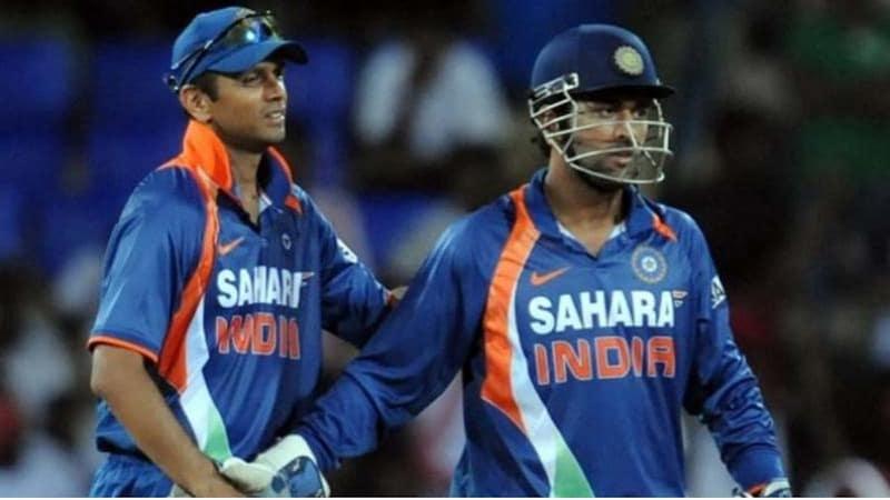 सुनील गावस्कर ने बताया, किसकी वजह से सफल कप्तान बने एमएस धोनी!