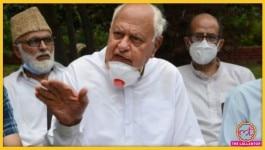 अनुच्छेद 370 पर फारुख अब्दुल्ला ने पाकिस्तान को सुना दिया
