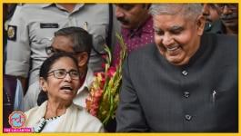 पश्चिम बंगाल के राज्यपाल ने कहा-राजभवन को सर्विलांस पर रखा जा रहा है