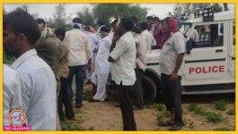 राजस्थान: पाकिस्तान से आए परिवार के 11 लोगों के शव खेत में मिले