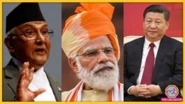 भारत से तनाव के बीच चीन-नेपाल ने 15 अगस्त की बधाई देते हुए क्या कहा?
