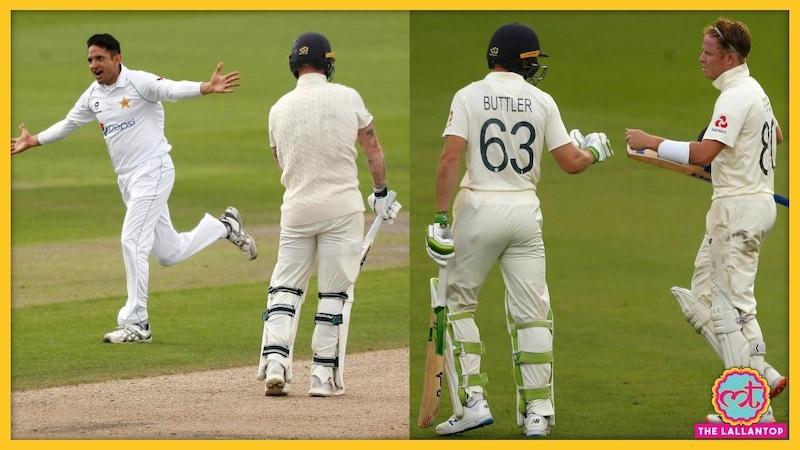 इंग्लैंड में 96 विकेट ले चुके इस पाकिस्तानी से इंग्लैंड को कौन बचाएगा?