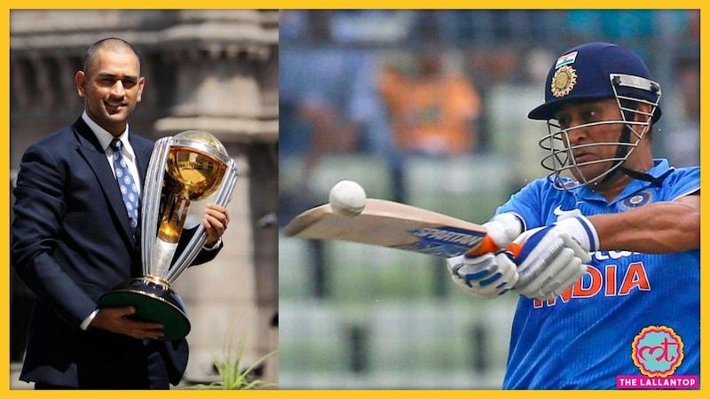 धोनी की रिटायरमेंट पर पाकिस्तानी क्रिकेट टीम के सबसे बड़े फैन ने क्या किया?