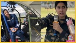 जान्हवी कपूर की फिल्म 'गुंजन सक्सेना' में वायुसेना को क्या खटक गया?