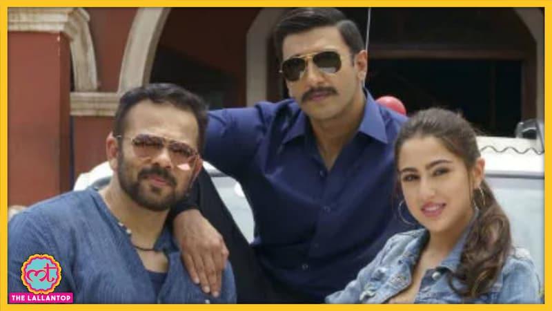 सारा अली खान काम मांगने गईं, तो रोहित शेट्टी क्यों रो दिए?